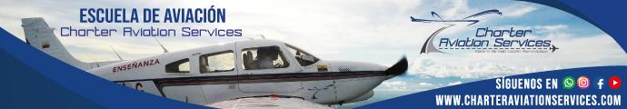 Banner Aviacion